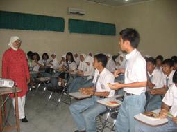 Wahana Mahasiswa